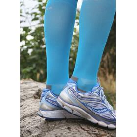 Gococo Compression Socks Turquoise